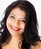 Ms Kiran Chand