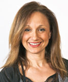 Melbourne Psychologist & Counsellor, Maria Mercuri